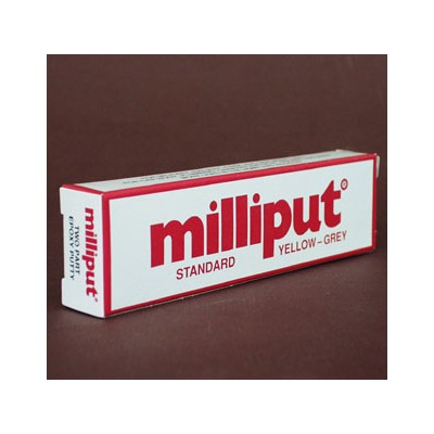 MASILLA MILLIPUT AMARILLO/ GRIS (113,4 gr)