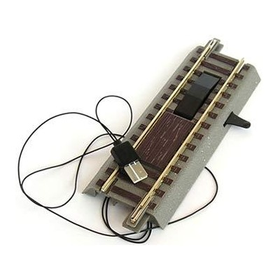 VIA GL DESENGANCHADORA ELECTRICA (L: 100,00 mm)
