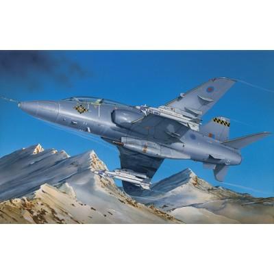 Bae HAWK T.Mk.1 -Escala 1/48- Italeri 2669