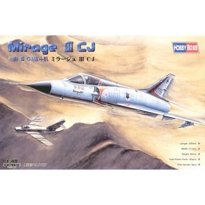 DASSAULT MIRAGE III CJ (ISRAEL)