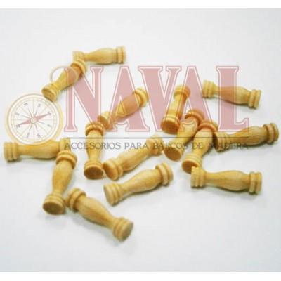 COLUMNA BOJ 8 mm (12 unidades)