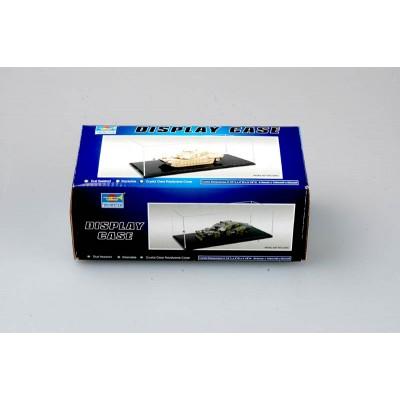 VITRINA PLASTICO (210 x 100 x 80 mm) - Trumpeter 09817