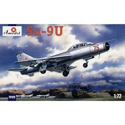 SUKHOI SU-9U