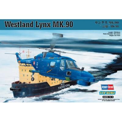 WESTLAND/AEROSPATIALE LYNX MK.90