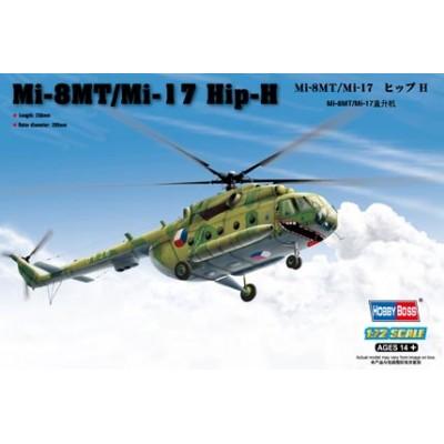 MIL MI-8/ MIL MI-17 HIP