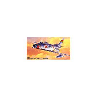 NORTH AMERICAN F-86 F-30 SABRE USAF
