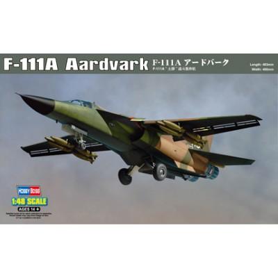 GENERAL DYNAMICS F-111 A AARDVARK