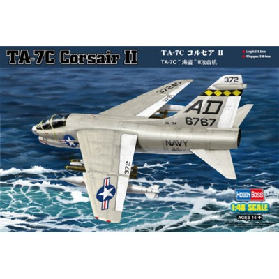 VOUGHT TA-7 C CORSAIR II