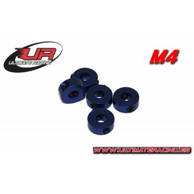 PRISIONEROS M4 (Azul)
