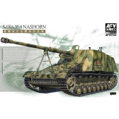 CAZACARROS SD.KFZ. 164 NASHORN