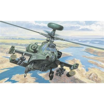 HUGHES AH-64 D LONGBOW APACHE