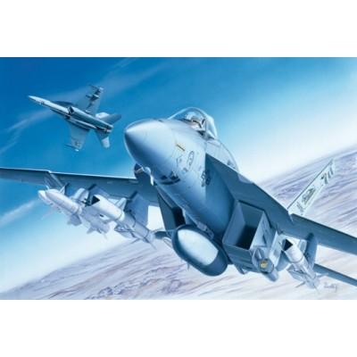 MCDONNELL DOUGLAS F/A-18 E SUPER HORNE
