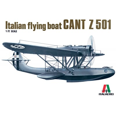 CANT Z 501 GABBIANO C/ESP