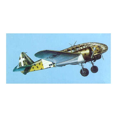 CAPRONI CA-311