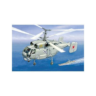 HELICOPTERO KAMOV KA-27
