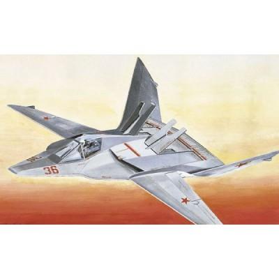 MIKOYAN GUVERICH MIG-37B FERRET