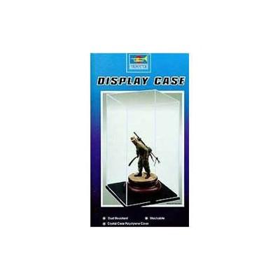 VITRINA PLASTICO (177 x 117 x 206 mm) - Trumpeter 09807