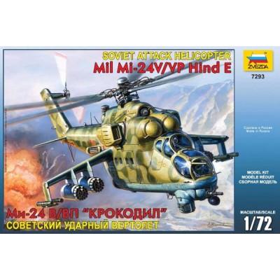 MIL MI-24 V/VP HIND E