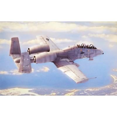 FAIRCHILD REPUBLIC N/AW A-10 THUNDERBOLT II ESCALA 1/48 - HOBBYBOSS 80324