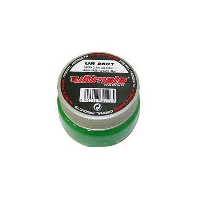 JABON GREEN CLEAN (100 gr)