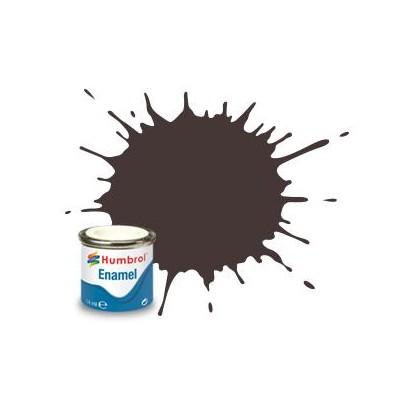 PINTURA ESMALTE ROJO ORUGA (14 ml)
