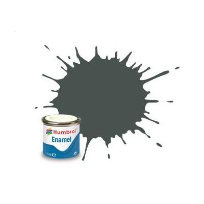 PINTURA ESMALTE RLM 73 GRAU (14 ml)