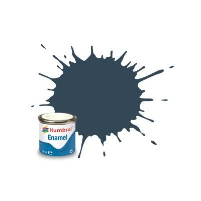 PINTURA ESMALTE RLM 74 GRAUGÜN (14 ml)