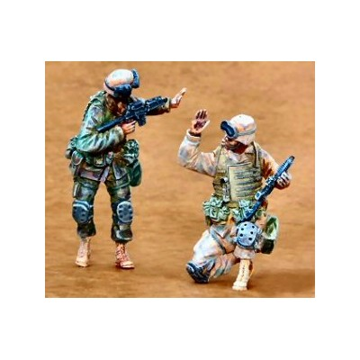 INFANTERIA U.S. (Freedom Iraq)
