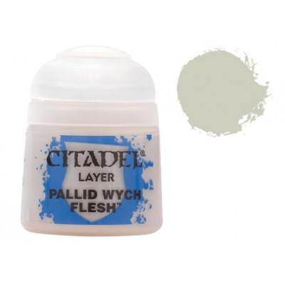 Layer CARNE PALLID WYCH (12 ml)