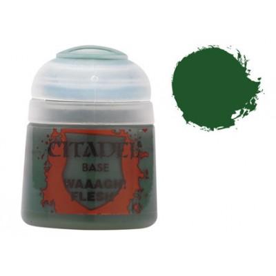 PINTURA ACRILICA BASE WAAAGH FLESH (12 ml)
