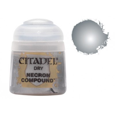 PINTURA ACRLICA DRY NECRON COMPOUND (12 ml)
