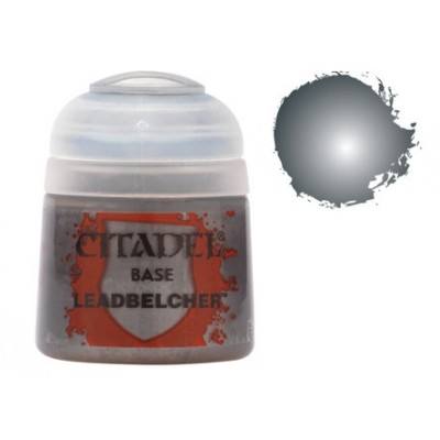 Base LEADBELCHER (12 ml)