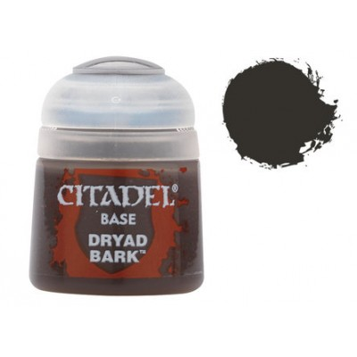 Base BRYAD BARK (12 ml)