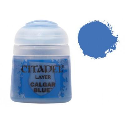 PINTURA ACRILICA LAYER CALGAR BLUE (12 ml)