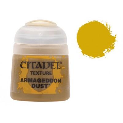 PINTURA ACRILICA TEXTURE ARMAGEDDON DUST (24 ml)