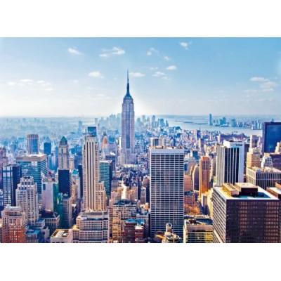 PUZZLE 2000 PZAS NUEVA YORK 97,5 X 66,8 CM