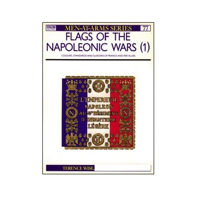 FLAGS OF NAPOLEONIC WARS (1)