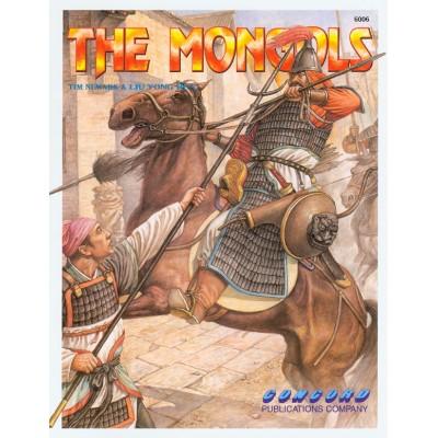 LOS MONGOLES