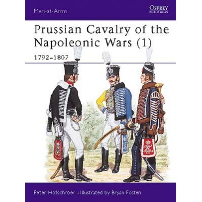 PRUSSIAN CAVALRY (1) 1792-1807