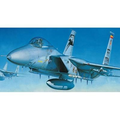 McDONNELL DOUGLAS F-15 C EAGLE ESCALA 1/48 HASEGAWA PT49
