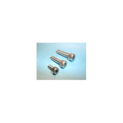 TORNILLO CABEZA CILINDRICA ALLEN (4 x 10 mm) 10 unidades