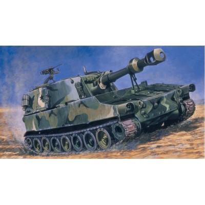OBUS AUTOPROPULSADO M-109 G 1/35