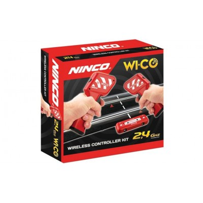 KIT MANDOS WI-CO (2,4 Ghz)