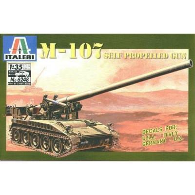 OBUS AUTOPROPULSADP M-107