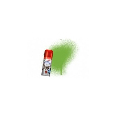 SPRAY ACRILICO VERDE LIMA BRILLANTE (150 ml)