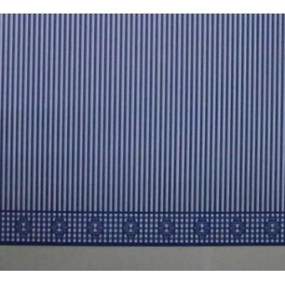 PAPEL PARED CALICO AZUL (300 x 410 mm)