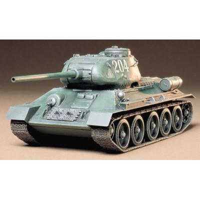 CARRO DE COMBATE T-34/85