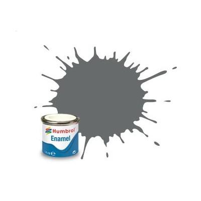 PINTURA ESMALTE RLM-75 GRAUVIOLETT MATE (14 ml)