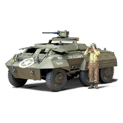 VEHICULO BLINDADO M-20 SCOUT CAR