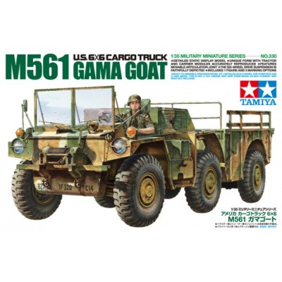 CAMION DE CARGA M-561 GAMA COAT